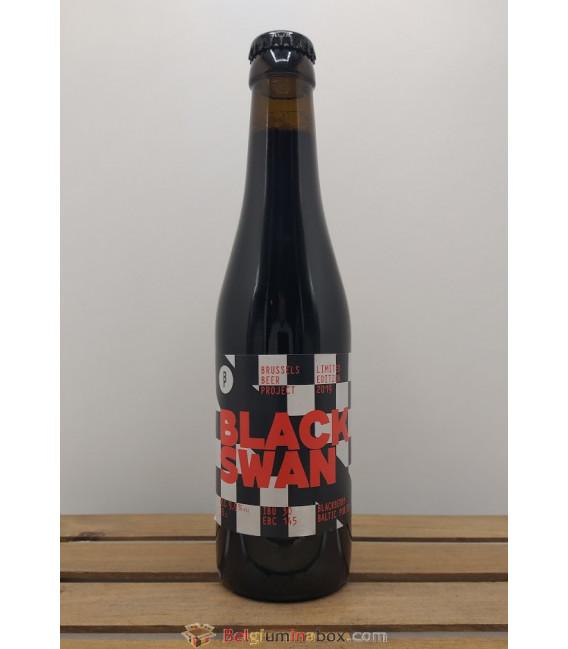 Brussels Beer Project Black Swan 2019 33 cl
