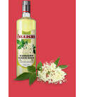 Filliers Vlierbloesem (Elderflower) Jenever - Genièvre 70 cl