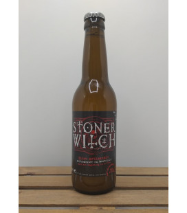 No Science Stoner Witch 33 cl