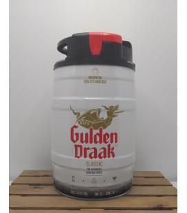 Gulden Draak Keg 5 L (500 cl)