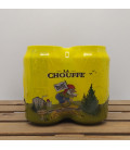 La Chouffe 4-pack (4x33cl) Can