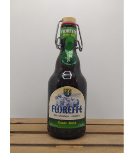 Floreffe Blonde 33 cl