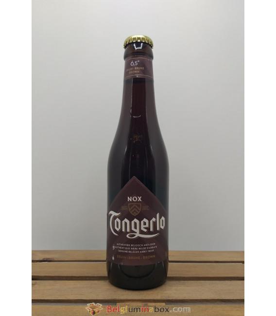 Tongerlo Nox (Brown) 33 cl