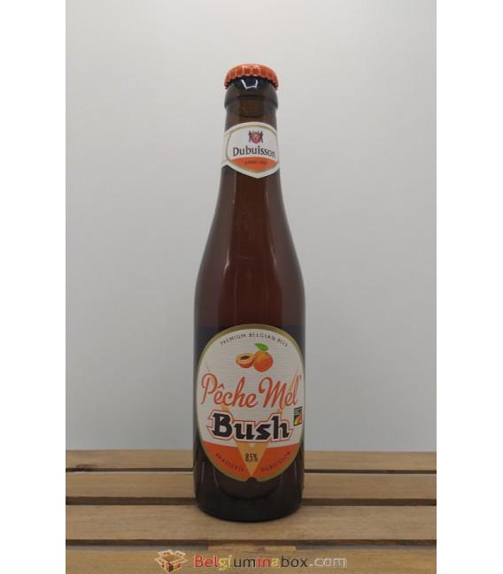 Bush Pêche Mel 33 cl