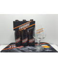 Kwaremont Brewery Pack (6x33cl) + Kwaremont Glass + FREE Barmat