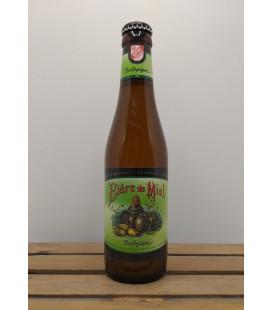 Bière de Miel (Biologique) 33 cl