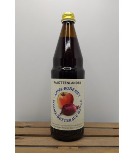Pajottenlander Appel-Rode Biet (Apple-Beetroot) 75 cl