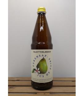 Pajottenlander Perensap (Belgian Pear Juice) 75 cl