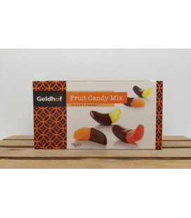 Geldhof Fruit Candy Mix (chocodip banana) 115 gr