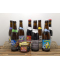 De Dolle Brouwers Brewery Pack 8-Pack + FREE Oerbier Paté