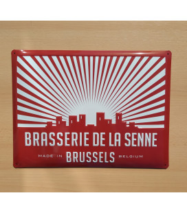 Brasserie De La Senne Beer-Sign