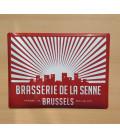 Brasserie de la Senne Beer-Sign