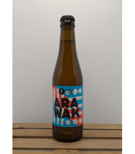 Brussels Beer Project Arawak 33 cl