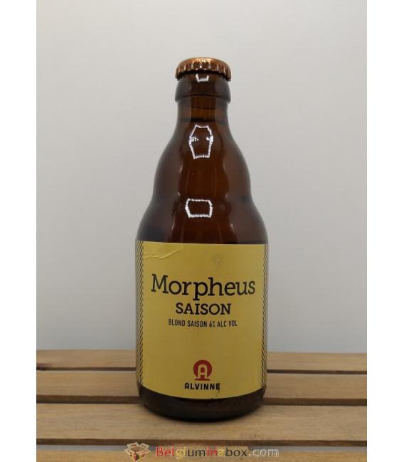 Alvinne Morpheus Saison 33 cl