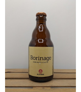 Alvinne Borinage 33 cl