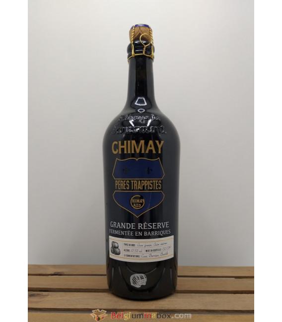 Chimay Grande Réserve Whisky Barrel Aged 2018 75 cl