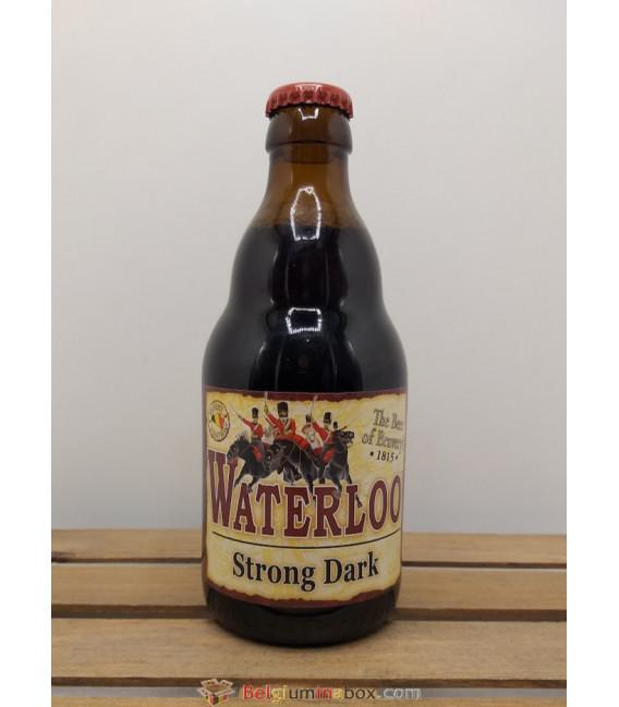 Waterloo Strong Dark 8 33 cl