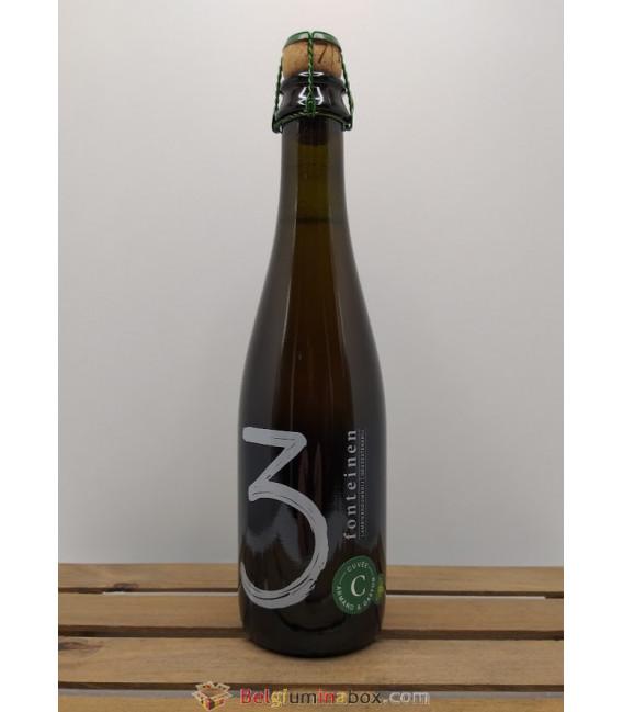 3 Fonteinen Oude Geuze Cuvée Armand & Gaston Assemblage 66 Season 17-18 37.5 cl