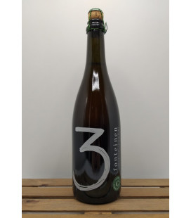3 Fonteinen Oude Geuze Cuvée Armand & Gaston Batch 69 Season 2017-2018 75 cl