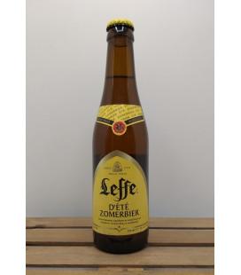 Leffe D'Eté-Zomerbier-Summer 33 cl
