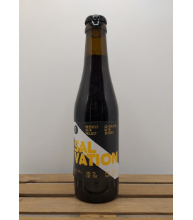 Brussels Beer Project Salvation 33 cl