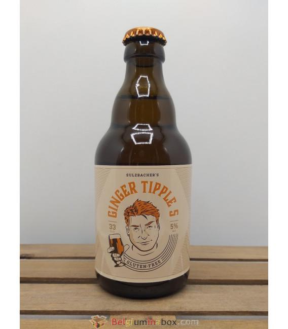 Ginger Tipple 5% 33 cl