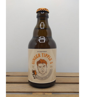 Ginger Tipple 5% 33 cl