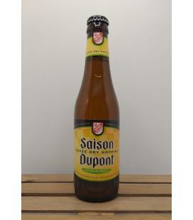 Saison Dupont Cuvée Dry Hopping 33 cl