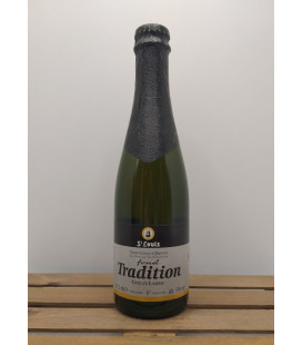 St Louis Geuze Fond Tradition 37.5 cl