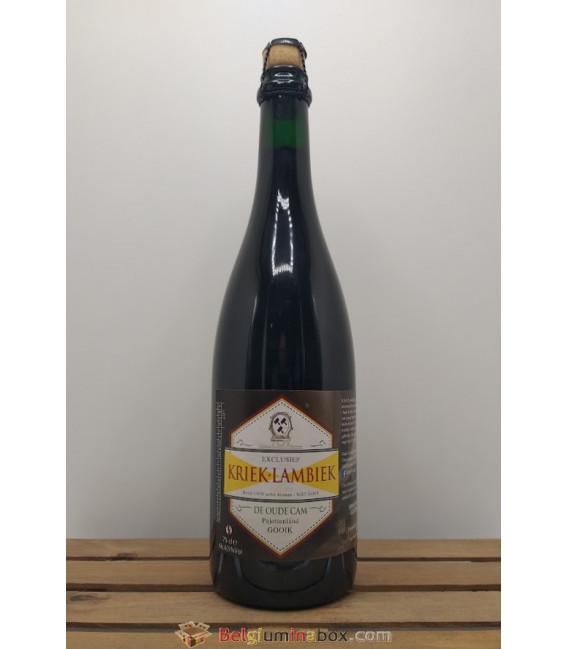 De Cam Kriek-Lambiek 75 cl