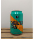 Brussels Beer Project Delta IPA CAN 33 cl
