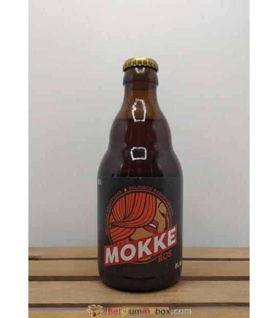 Mokke Ros 33 cl