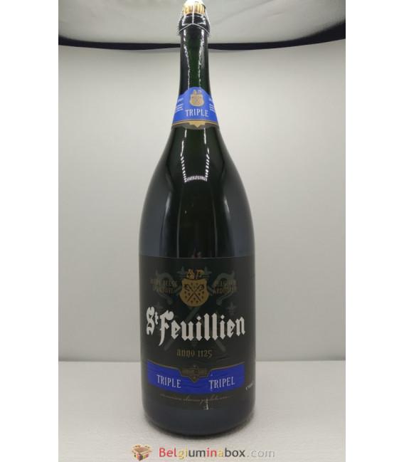 St-Feuillien Triple 6 Liter
