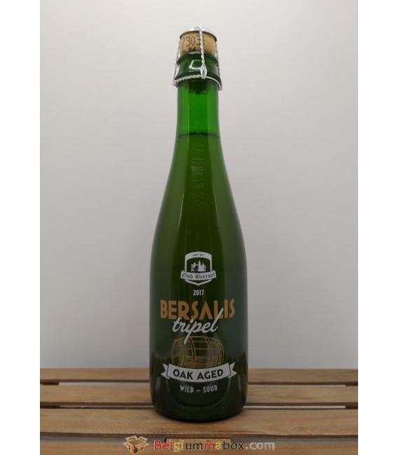 Oud Beersel Bersalis Tripel Oak Aged 37.5 cl