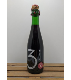 3 Fonteinen Oude Kriek Blend 72 Season 2017-2018 37.5 cl