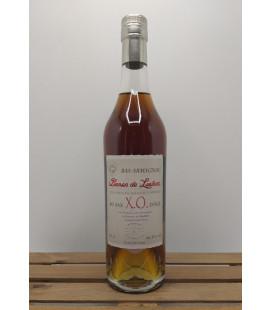 Bas-Armagnac - Baron de Lustrac 40 yrs XO 46.4% 50 cl