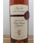 Cognac Rue 1956 Petite Champagne 41.2% 70 cl