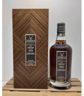 Whisky G&M Glenrothes 1974 49.5% 70 cl