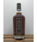Whisky G&M Glenrothes 1974 49.5% 70 cl