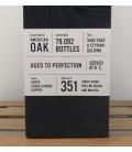 Duvel Oak Aged in Bourbon Barrel (Batch 3) 75 cl in Gift Box