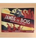 Jambe-de-Bois Beer-Sign