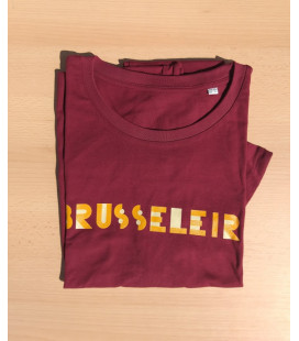 Brusseleir T-shirt XL