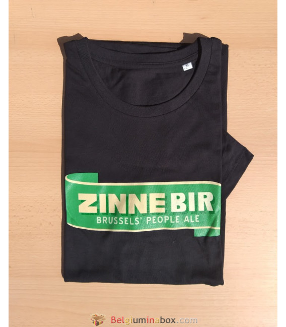 Zinnebir  T-shirt XL