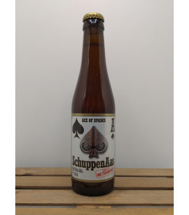 Het Nest Schuppenaas (Ace of Spades) 33 cl