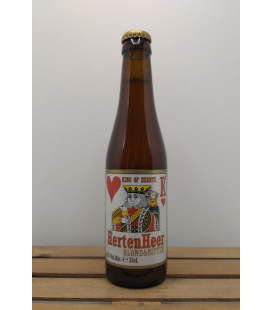 Het Nest Hertenheer (King of Hearts) 33 cl