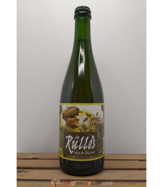 La Rulles Houblon Sauvage 75 cl