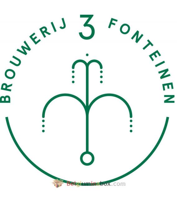 3 Fonteinen Oude Geuze 17-18 Volume Deal (33 x 37.5 cl)