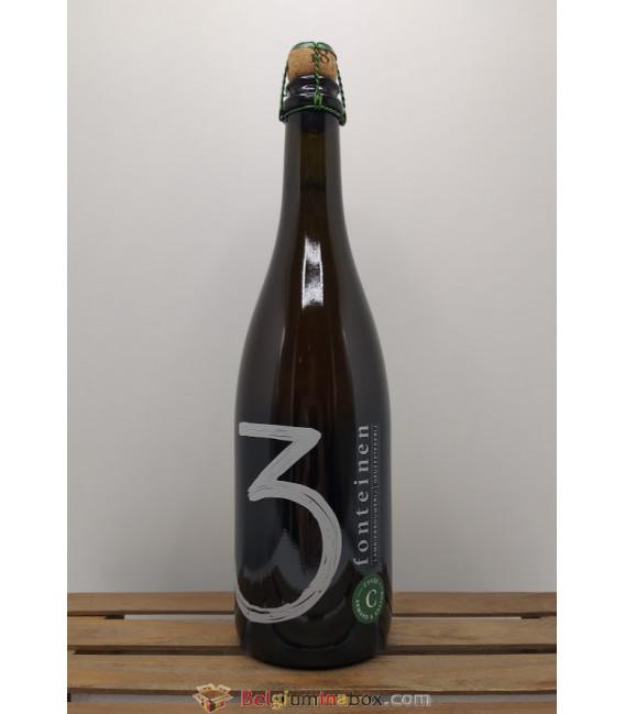 3 Fonteinen Oude Geuze Armand & Gaston 17-18 Blend 2 75 cl