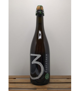 3 Fonteinen Oude Geuze Armand & Gaston 2018-2019 Blend 2 75 cl