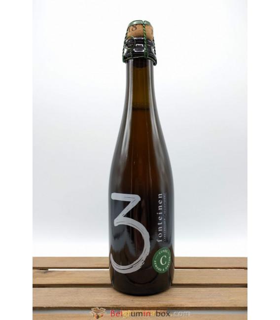 3 Fonteinen Oude Geuze Armand & Gaston 17-18 Blend 23 37.5 cl